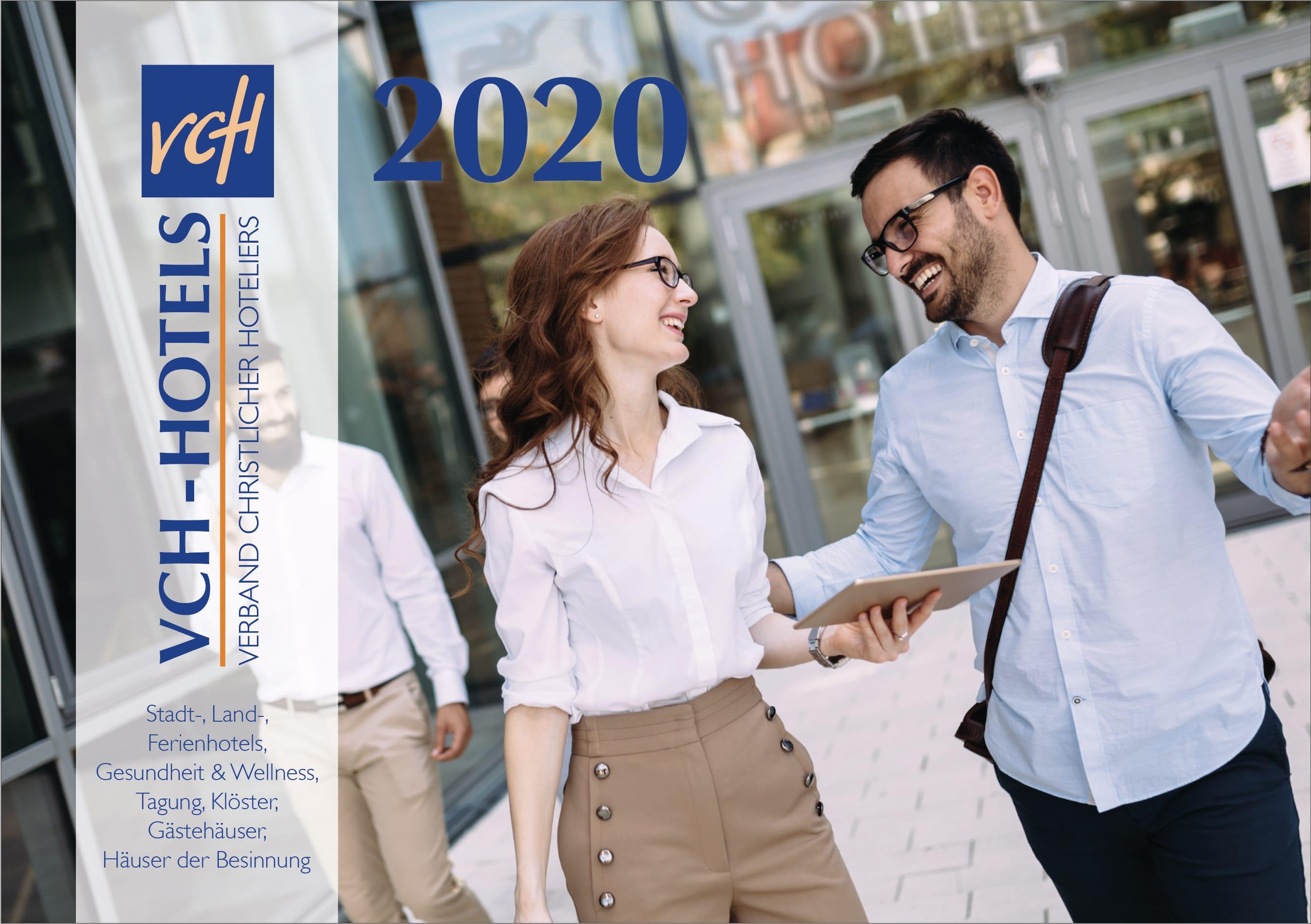 VCH Katalo 2020 U1